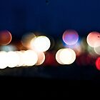 Bokeh Panorama by James Elliott