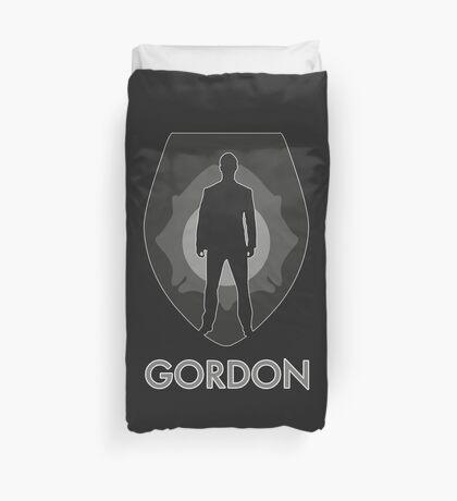 Gordon Duvet Cover