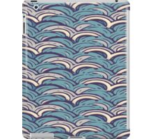 Unexpected Pattern No.4 iPad Case/Skin
