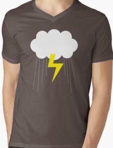 Rain Rain. Mens V-Neck T-Shirt