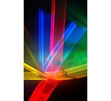 The Color Spectrum Photographic Print