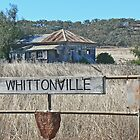 Whittonville by Graeme  Hyde