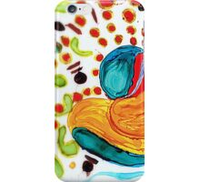 Bits and Pieces.. iPhone Case/Skin