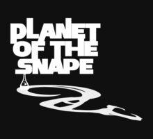 Snape by SholoRobo