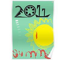 Summer 2011 Poster