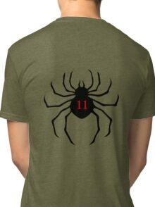 hunter x hunter phantom troupe spider 11 uvogin tattoo anime manga shirt Tri-blend T-Shirt