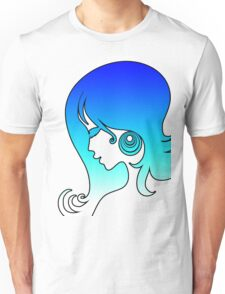 Cool Breeze # 2 Unisex T-Shirt