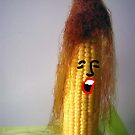 Corn Rocks! by Maria  Gonzalez