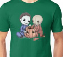 Halloween Helper Unisex T-Shirt