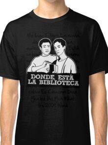 La Biblioteca   Community Classic T-Shirt