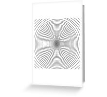 Dizziness (Get Dizzy With It) - (Designs4You) Greeting Card