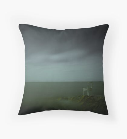 Seat Throw Pillow