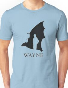 Wayne Unisex T-Shirt