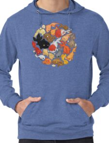 For The Love Of Goldfish Lightweight Hoodie