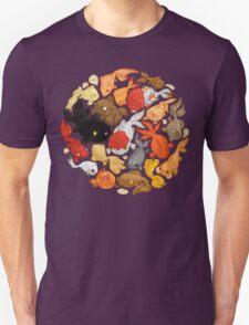 For The Love Of Goldfish Unisex T-Shirt