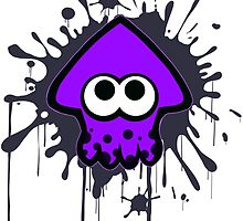 Splatterhouse - Purple Squid by VIPGaming