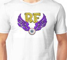 Flying Eyeball RF 0001 Unisex T-Shirt