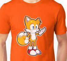 Mini Tails The Fox Unisex T-Shirt