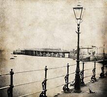 Edwardian Quay and Pier by friendlydragon