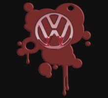 VW Heart by Benjamin Whealing