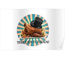 The Gentleman! Poster