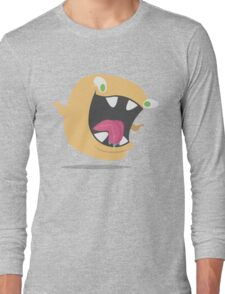 Glunk the Ghost Long Sleeve T-Shirt
