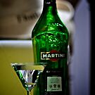 Martini Sir and Madam: On featured: http:#1-artists-of-redbubble Group 2.The-artistic-libation Group by Kornrawiee