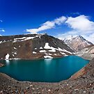 Suraj Tal Lake by RajeevKashyap