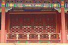 The Forbidden City - Series A - Doors & Windows 1 by © Hany G. Jadaa © Prince John Photography