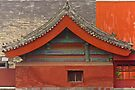 The Forbidden City - Series B - Buildings & Roof Tops 1 by © Hany G. Jadaa © Prince John Photography