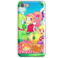 Picnic Time iPhone Case/Skin
