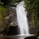 Courthouse Falls by Forrest Tainio