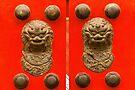 The Forbidden City - Series A - Doors & Windows 4 by © Hany G. Jadaa © Prince John Photography