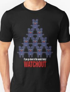 WATCHOUT T-Shirt