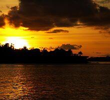 Caribbean Nights by moor2sea