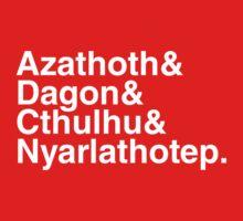 Azathoth &... Kids Clothes