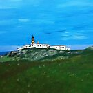 Lighthouse  by maggie326