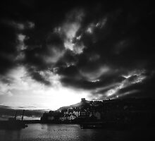 Whitby by Rory Garforth