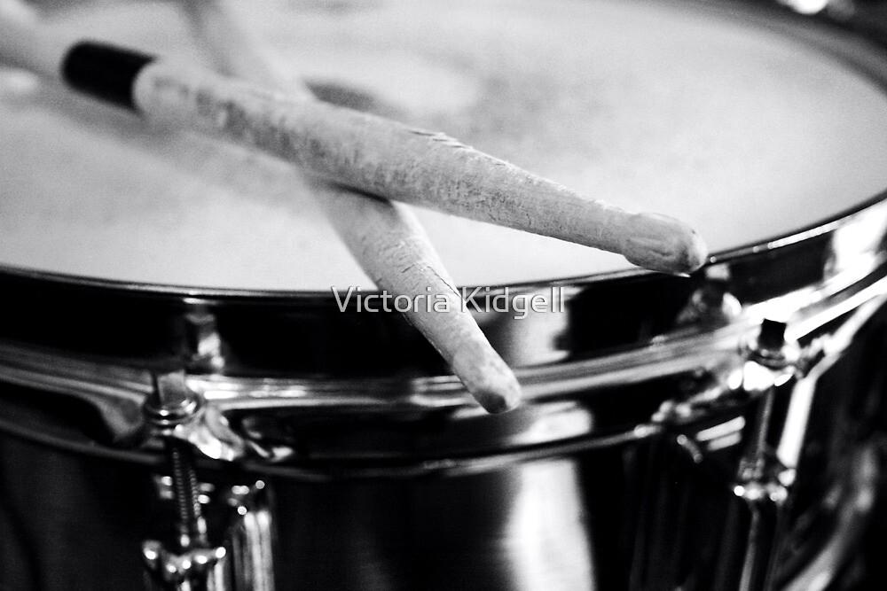 Sticks by Victoria Kidgell