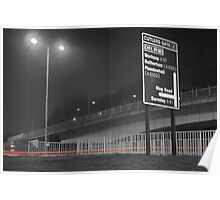 Cutlers Road Poster