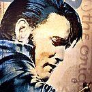 Oh Elvis by luckylarue