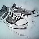 Converse by Chris-Hayes