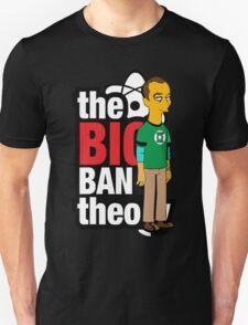 Funny Big Bang Theory Sheldon T-Shirt