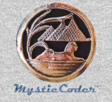 mysticcoder.net Amulet One Piece - Long Sleeve