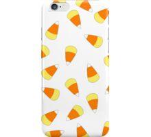 Candy Corn iPhone Case/Skin