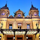 Casino de Monte Carlo by Ruth Smith