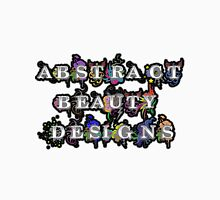 Abstract Beauty Designs Mens V-Neck T-Shirt