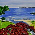 Coastal View 2 by Tricia Winwood