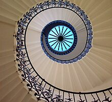 Tulip Staircase by RenaissanceMan1