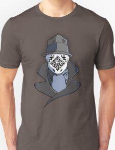 QRorschach Unisex T-Shirt